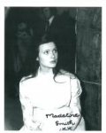 Madeline Smith (Hammer Horror) - Genuine Signed Autograph 8244